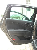 Lancia Delta Intérieur (4)