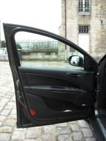 Lancia Delta Intérieur (5)