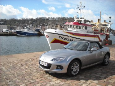 Mazda MX-5 Honfleur BlogAutomobile (1)