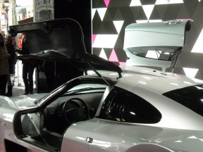 Mercedes CLK GTR (21)
