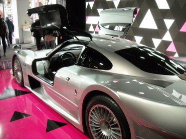 Mercedes CLK GTR (4)