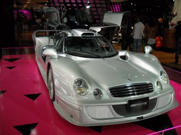 Mercedes CLK GTR (8)