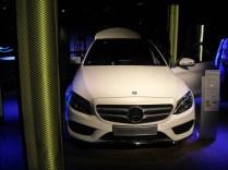 Mercedes Pop Up Store 2014 George V (15)
