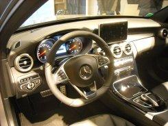 Mercedes Pop Up Store 2014 George V (21)