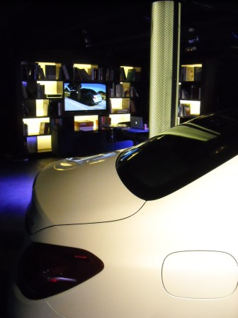 Mercedes Pop Up Store 2014 George V (27)