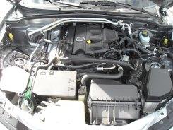 Moteur Mazda MX-5 (1)