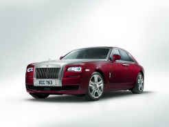 RR Ghost Serie 2.1