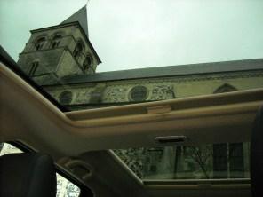 Toit Ouvrant Lancia Delta (2)