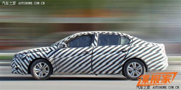 408 Spyshot Peugeot