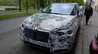 BMW X7 par Le Moniteur Automobile