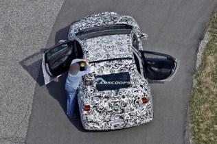 Chevrolet Volt Mk2