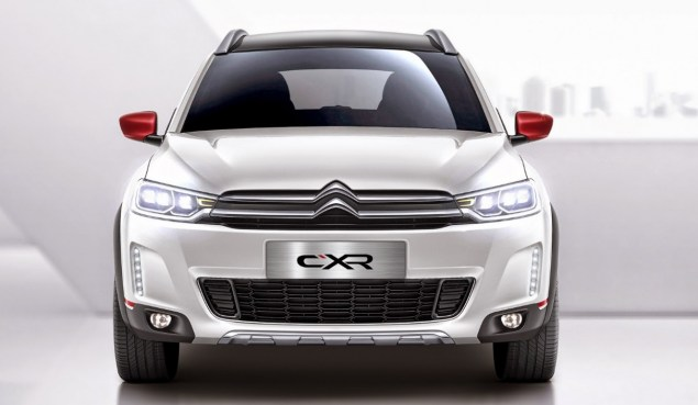 Citroën C-XR Concept (1)