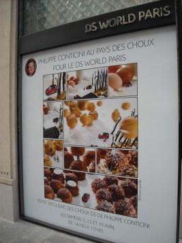 DS World paris Choux P