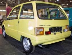 Dacia 500 Lăstun 11