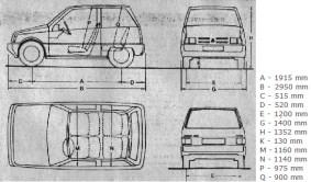 Dacia 500 Lăstun 14