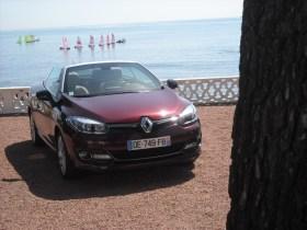 Essai Renault Mégane CC dCi 130 (2)