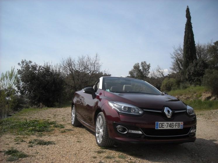 Essai Renault Mégane CC dCi 130 (23)
