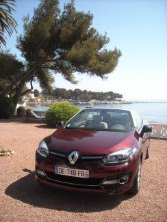 Essai Renault Mégane CC dCi 130 (5)