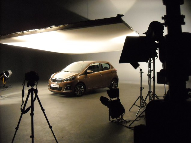 Shooting Peugeot 108 (5)