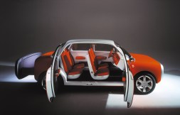 Ford O21C