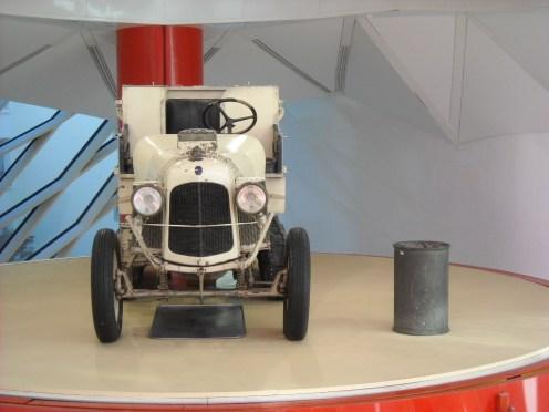 Citroën B2 Autochenille 1922