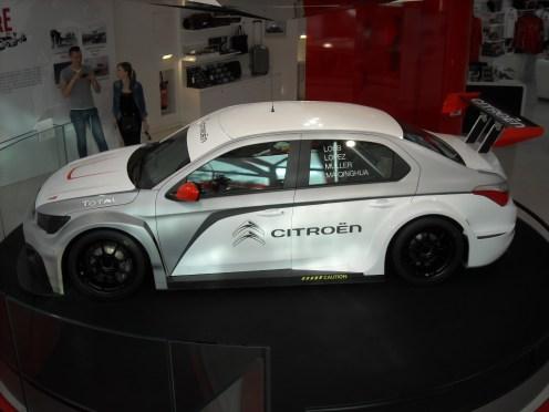 Citroën C-Elysée WTCC 2014 (2)