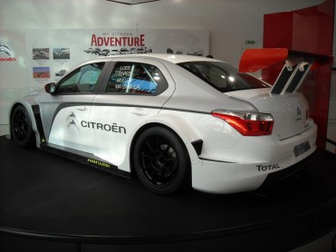 Citroën C-Elysée WTCC 2014 (3)