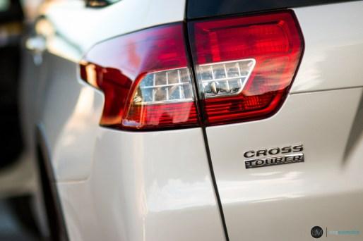 Citroën C5 CrossTourer 27