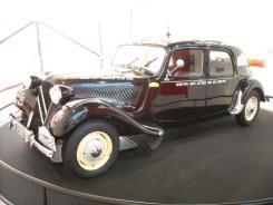 Citroën Traction 11B 1955 Sans Frontière (4)