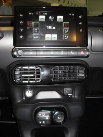 Découverte BlogAutomobile Citroën C4 Cactus (15)