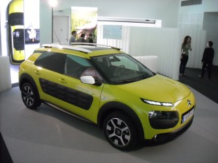 Découverte BlogAutomobile Citroën C4 Cactus (27)