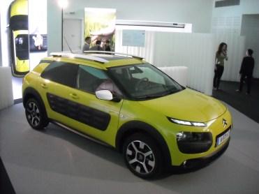 Découverte BlogAutomobile Citroën C4 Cactus (27)