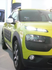 Découverte BlogAutomobile Citroën C4 Cactus (28)