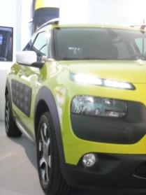 Découverte BlogAutomobile Citroën C4 Cactus (28)