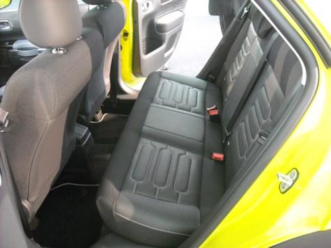 Découverte BlogAutomobile Citroën C4 Cactus (33)