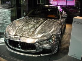 Maserati Ghibli Karl Lagasse (7)