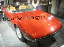 Maserati Ghibli Spyder (1)