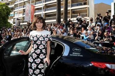 Renault à Cannes 2014