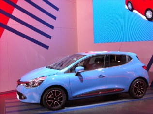 Renault Clio So French