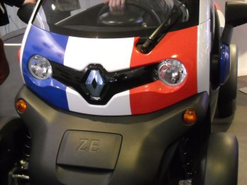 Renault Twizy strip France (5)