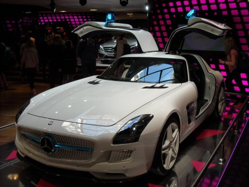 SLS AMG Electric Drive (3)