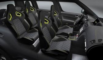 Skoda Yeti Xtrem concept (2)