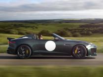 Jaguar F-Type Project 7.16