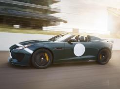 Jaguar F-Type Project 7.17