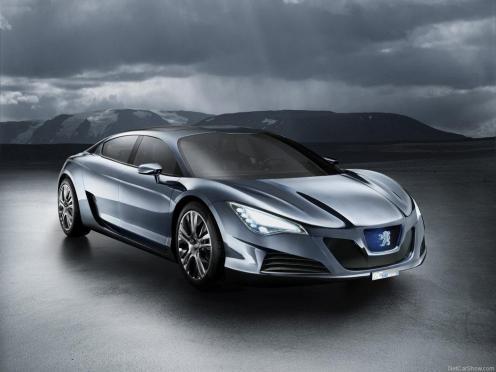 Peugeot-RC-Hybrid4-Concept-5