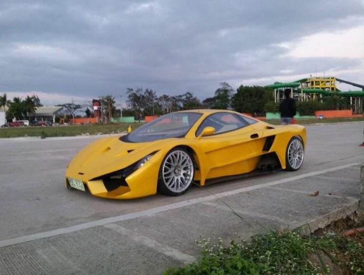 Factor-Aurelio Automobile.13