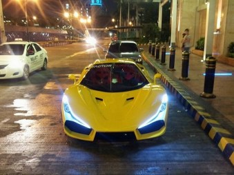 Factor-Aurelio Automobile.17