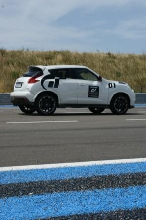 GT Academy Nissan Nismo 2014-12