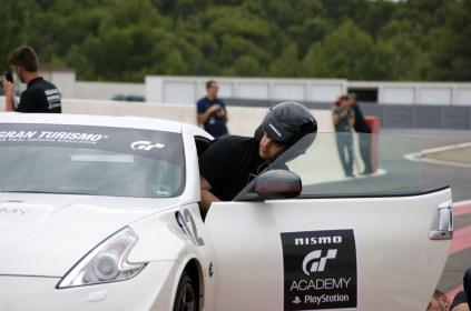 GT Academy Nissan Nismo 2014-16
