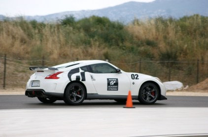 GT Academy Nissan Nismo 2014-19